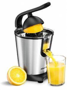 Aicok Hand Press Electric Citrus Juicer