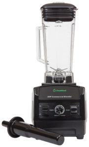 Cleanblend 3 HP Commercial Blender