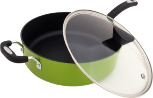 Green Earth All-In-One Sauce Pan