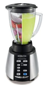 Oster Reverse Crush Counterforms Blender