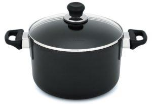 Scanpan Covered Dutch Oven pot