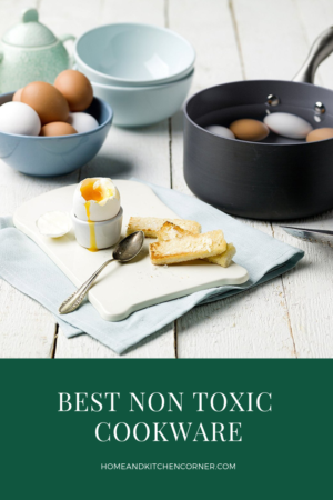 The Best Non Toxic Cookware
