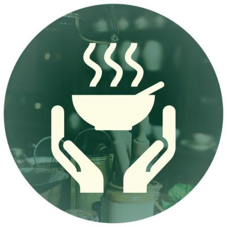 Home & Kitchen Corner Header Icon