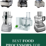 Best food processor for dough kneading