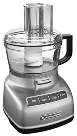 KitchenAid KFP0722CU for dough kneading