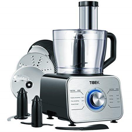 Tibek Food Processor