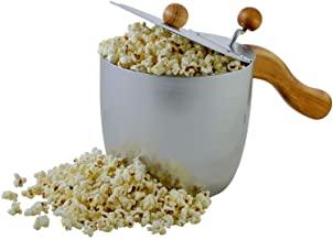 Casey-Pop Premium Stovetop Popcorn Popper
