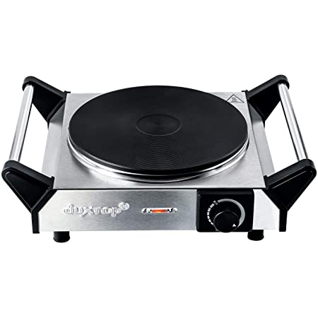Duxtop Electric Hot Plate Portable Electric Stove