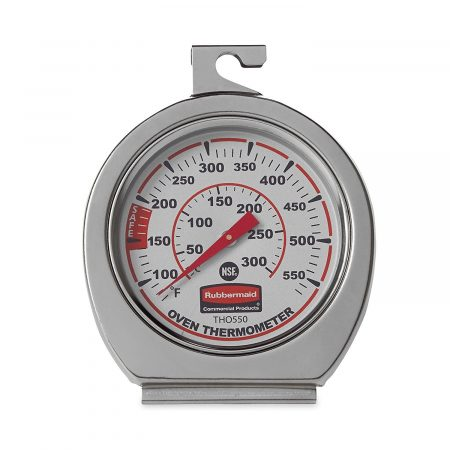 Rubbermaid Monitoring Thermometer
