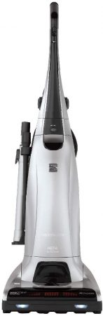 Kenmore Floor Care Elite Upright Bagged Vacuum